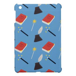 Het leuke Patroon van het Sprookje Hoesje Voor iPad Mini