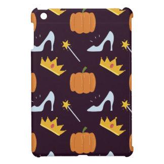 Het leuke Patroon van het Sprookje iPad Mini Case