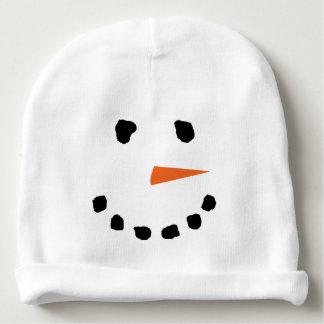 Het leuke Pet van de Winter van het Gezicht van de Baby Mutsje