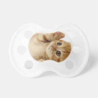 Het Leuke Punt van de Kat van het kat Baby Speentjes