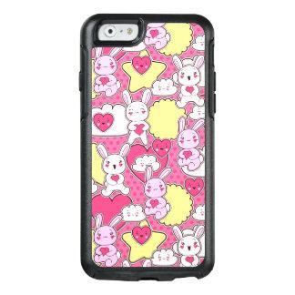 Het leuke Roze Hoesje van iPhone van OtterBox van