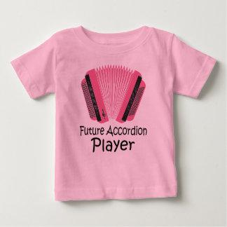 Het leuke Toekomstige T-shirt van het Baby van de