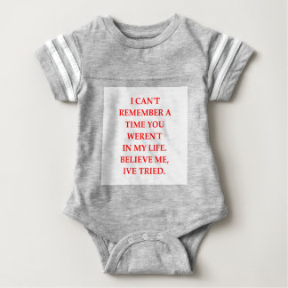 Het LEVEN Baby Bodysuit
