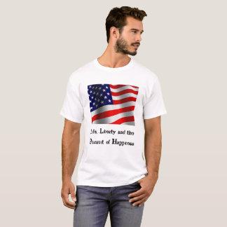 Het leven, Overhemd Lberty T Shirt
