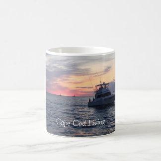 Het Leven van Cape Cod Mok - de Haven van de Rots