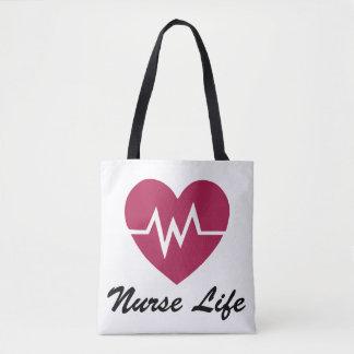 Het Leven van de verpleegster, het Bolsa van het Draagtas