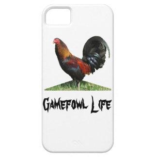 Het Leven van Gamefowl - iPhone 5 Hoesje