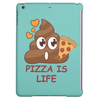 Het Leven van het Achterschip van de pizza