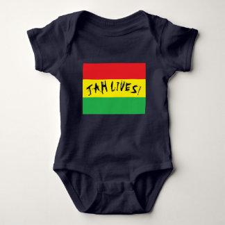 Het Leven van Jah! Romper
