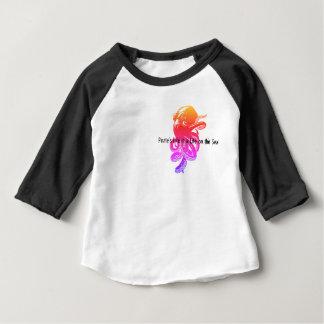 Het Leven van piraten Baby T Shirts