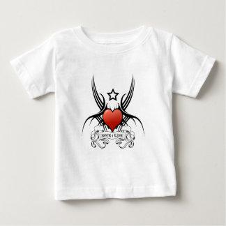 Het Leven van rots 4 Baby T Shirts