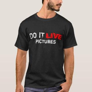 het Levende Afbeeldingen T Shirt
