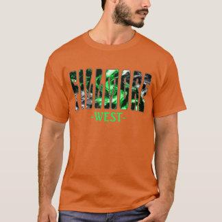 Het Licht van Fillmore toont - het WESTEN - T Shirt