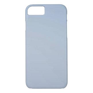 Het lichtblauwe LICHT van de OCHTEND (verdwijn) iPhone 7 Hoesje