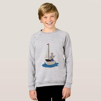 Het Lied van de zeeman Sweater