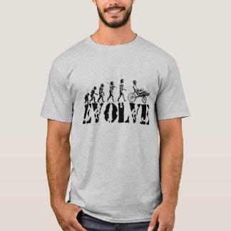 Het liggende Art. van de Sporten van de Pret van T Shirt