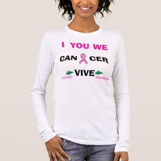 het lint van borstkanker, palmblad, palmblad, I… T Shirts