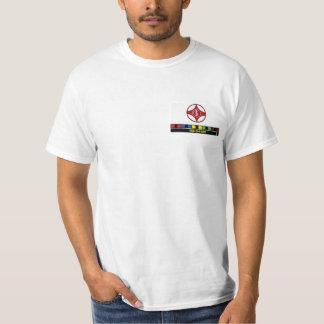 Het Lint van de Riem van Kyokushin T Shirt