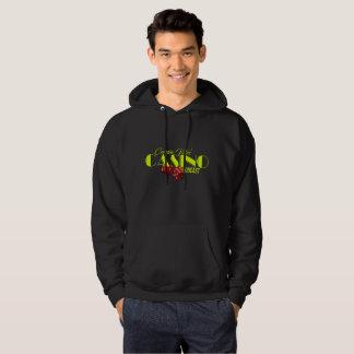 Het Logo Hoodie van het Casino van Vito van de