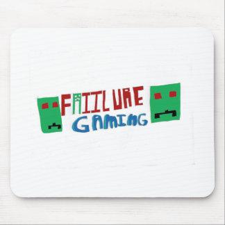 Het Logo Mousemat van FaiilureGaming Muismat