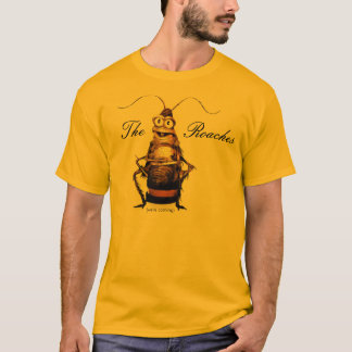 Het Logo T van de voorn T Shirt
