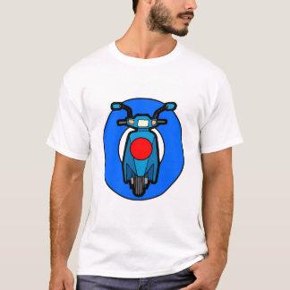 Het logo van de Club van de autoped T Shirt