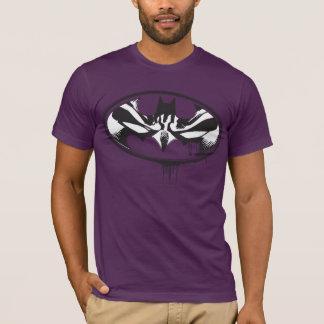 Het Logo van de Druppel van Batman T Shirt