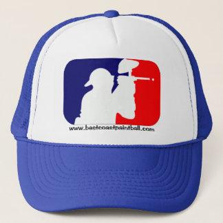 Het Logo van de Sport BCP Paintball Trucker Pet