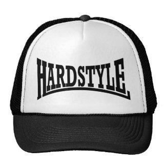 Het Logo van Hardstyle Trucker Pet