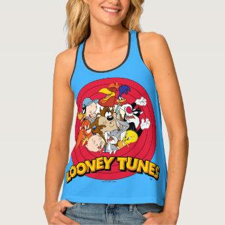 Het Logo van het Karakter LOONEY TUNES™