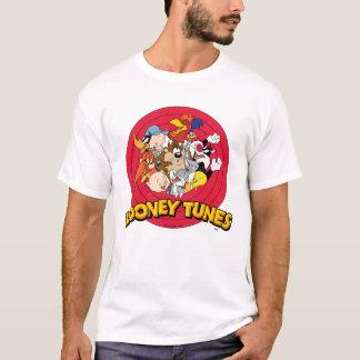 Het Logo van het Karakter LOONEY TUNES™ T Shirt