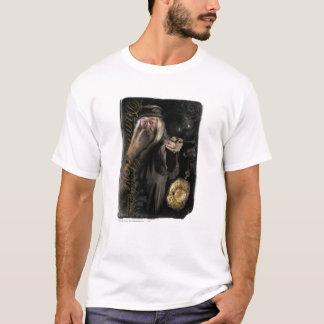 Het Logo van het Manuscript van Dumbledore T Shirt