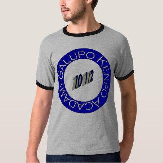 Het Logo van Kenpo T Shirt