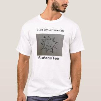 Het Logo van SunbeamTees, SunbeamTees, houd ik van T Shirt