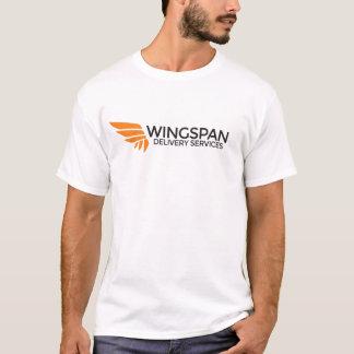 Het logot-shirt van de Diensten van de Levering T Shirt