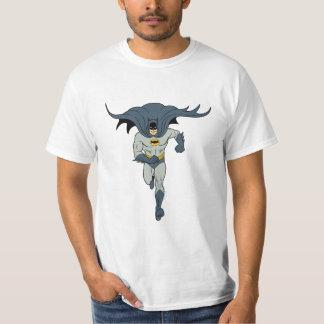 Het Lopen van Batman T Shirt