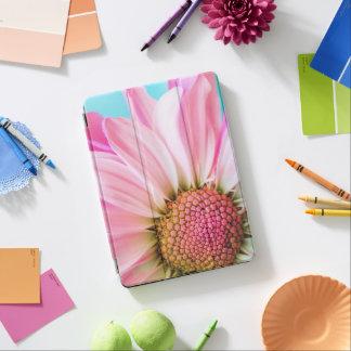 Het Lot van het roze BloemenLot van Bloesems iPad Pro Cover