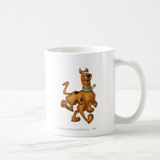 Het Luchtpenseel van Doo van Scooby stelt 3 Koffiemok