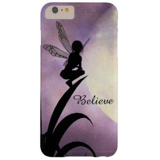 Het Maanlicht van de fee gelooft iPhonehoesje Barely There iPhone 6 Plus Hoesje