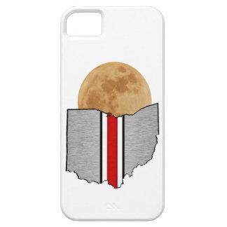 Het Maanlicht van Ohio Barely There iPhone 5 Hoesje