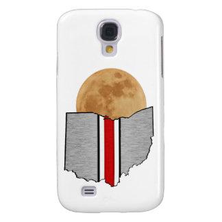 Het Maanlicht van Ohio Galaxy S4 Hoesje