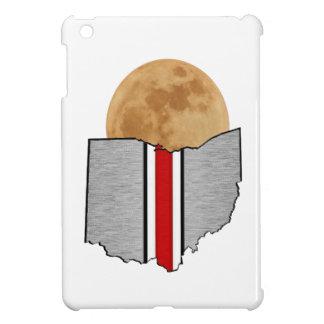 Het Maanlicht van Ohio Hoesje Voor iPad Mini