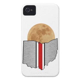 Het Maanlicht van Ohio iPhone 4 Hoesje