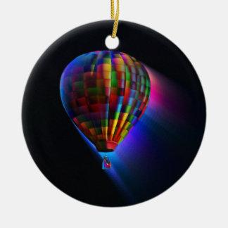 Het magische Ornament van de Vlucht