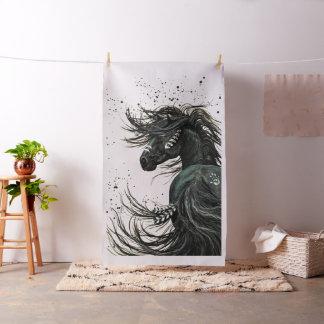 Het majestueuze Paard van de Geest door Bihrle Stof