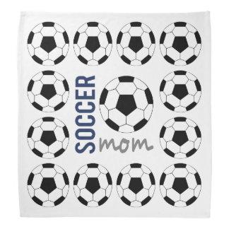Het Mamma Bandana van het voetbal