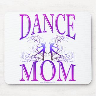 Het Mamma (klantgerichte) Mousepad van de dans Muismatten
