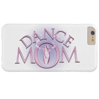 Het Mamma van de dans Barely There iPhone 6 Plus Hoesje
