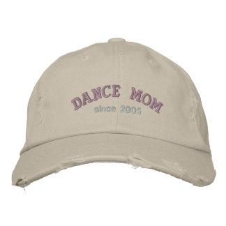 Het Mamma van de dans sinds… Pet 0