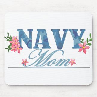 Het Mamma van de marine (Cammo) Muismat